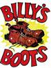 Bionic Billy